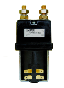 JCY 46 DC Contactor