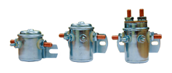 The metal case solenoid products